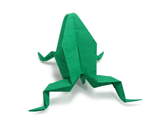 Paper_frog_image