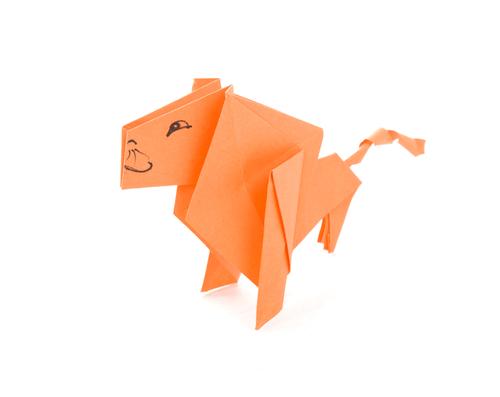 Paper_lion-image